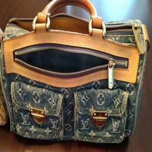 Louis Vuitton Neo Speedy -Limited Edition